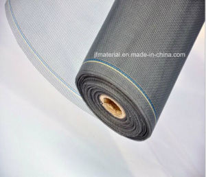 Carbon Fiber Mesh/Fiberglass Insect Window Screen/Mosquito Mesh/Fly Screen Net pictures & photos