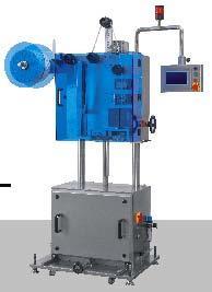 High Speed Desiccant Inserter-Gzj120