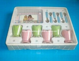 PS Blister Trays for Children′s Products (KSM-13)