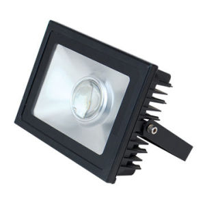 IP65 50W Outdoor Waterproof LED Floodlight, CE, RoHS Marks
