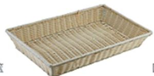 Eco-Friendly and Disposable Rattan Round Brotform Baskets pictures & photos