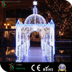 Tiny Star PVC Cable String Light for Romantic Wedding Decoration pictures & photos
