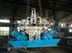 2016 Hot Sale Screw Flight Cold Rolling Mill pictures & photos
