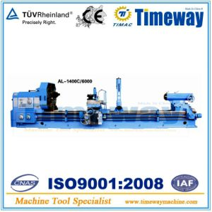 Torno, Heavy Duty Horizontal Lathe Machine (AL-1250C) pictures & photos