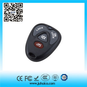 4 Buttons 433.92MHz RC Key FOB (JH-TX26) pictures & photos