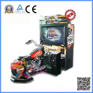 Hot Sale Motorcycle Simulator Arcade Game Machine (Harlly Motor) pictures & photos