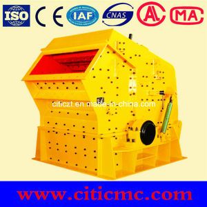 High-Efficiency30-800tph Crushing Machine Impact Crusher pictures & photos