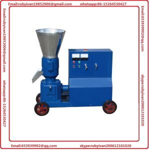 200-300kg/H Feed Pellet Machine and Wood Pellet Mill pictures & photos