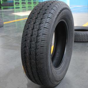 Semi-Steel Car Tire, PCR Tire (195/75R16C) pictures & photos
