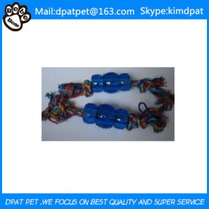 Cotton Rope Dog Chew Toy pictures & photos