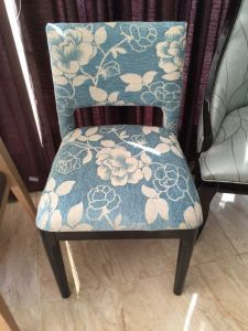 Foshan Hotel Furniture/Restaurant Chair/Foshan Hotel Chair/Solid Wood Frame Chair/Dining Chair (NCHC-007) pictures & photos