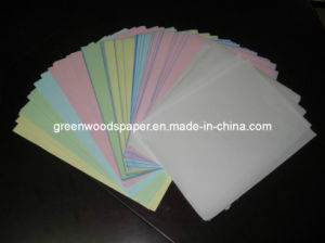 Carbonless Copy Paper for Bank Usage pictures & photos