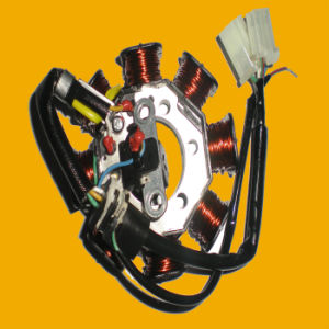 Cgx-125 Motorbike Stator, Motorcycle Stator for Argentina pictures & photos