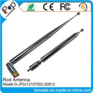 Rod Antenna for External Antenna Jf0j12107002 Mobile Communications Radio Antenna