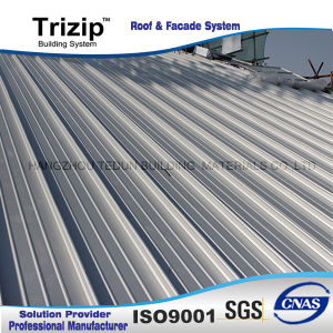 Insulated Aluminum Roof Panels. pictures & photos