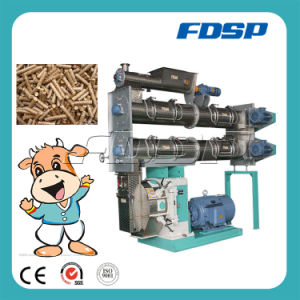 High Quality Chicken Feed Pellet Mill/Pig Feed Pellet Press for Sale pictures & photos