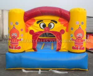 Inflatable Jumper, Small Bounce House (B1154) pictures & photos