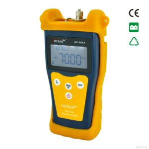 Noyafa Testing Fiber Tester Tracker Optical Power Meter (NF-906A)