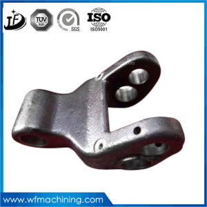 OEM Metal Forged Hinged Shaft Forging Hydraulic Dumper/Heavy Duty Tow Truck Part pictures & photos
