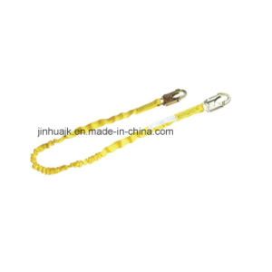 Shock Absorber Lanyard (JE311015B) pictures & photos