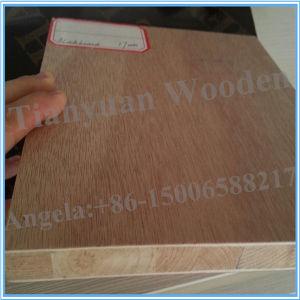 18mm Laminated Falcata Core Furniture Blockboard pictures & photos