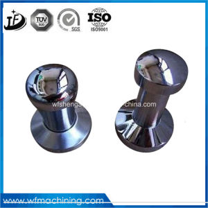 CNC Metal Aluminum Metal Processing CNC Machining for Auto Parts pictures & photos