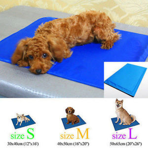 Durable Washable Bed Cooler Mat pictures & photos
