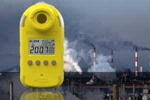 So2 Sulfur Dioxide Detector for Safety and Rescue pictures & photos