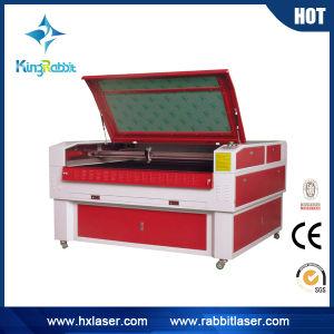 New! ! Laser Cutting Machine Rabbit Hx-1613se pictures & photos