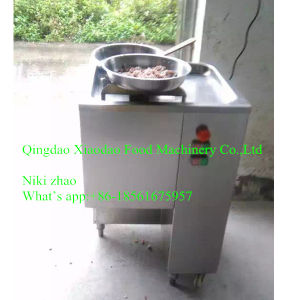 Automatic Beef /Chicken Shredding/ Shaped Meat Cutter Machine pictures & photos