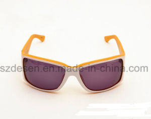 Top Quality Promotion Custom Polarized Lens Sunglasses pictures & photos