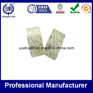 Crystal Clear Adhesive Tape for Sealing Cartons with SGS pictures & photos
