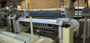 Used \ Second Hand Vamatex Rapier Loom