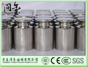 Hot Sale Standard Calibration Weight 50kg-1mg pictures & photos