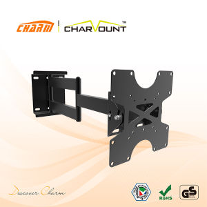 Super Distance Swivel TV Wall Mount (CT-LCD-T903) pictures & photos