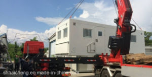 Portable/Assemble/Windproof/Container/Prefabricated House (shs-fp-liv038) pictures & photos