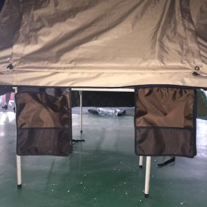 Camping Sunday Tent Roof Tent 4X4 Awning Tent, Roof Top Tent pictures & photos