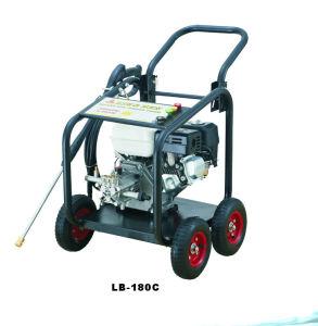 Gasoline High Pressure Washer (LB-180C)