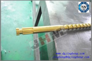 D22 Titanium Coating Injection Screw for Sumitomo Machine pictures & photos
