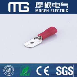 Mdd Male Insulated Wire Socket Terminal pictures & photos