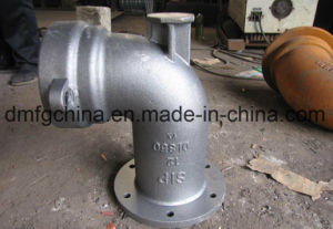OEM Industrial Ductile Iron Casting Part pictures & photos