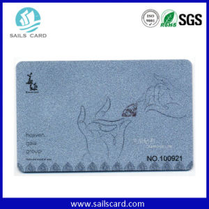13.56MHz Hf Original & Compatible Chip Proximity ID Card pictures & photos