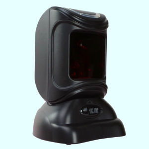 Omni Directional Barcode Scanner with 0 to 230mm Depth Field, CE, FC and ISO Certifications pictures & photos