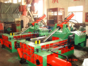 Hydraulic Scrap Metal Baler Machine (YD1350) pictures & photos