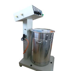 High Quality Electrostatic Powder Coating Machine (HX2013-C)