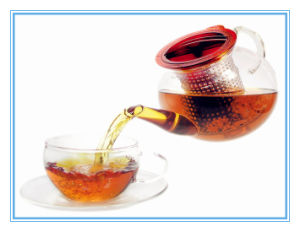 Handmade High-Quanlity Best-Sell Crystal Glass Teapot (CKGKY101208) pictures & photos