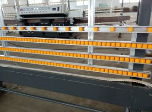 Ce Reasonable Price PLC Automatic Glass Edging Machines pictures & photos