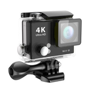 130 Degree Mini Sports Action Camera 360 Panoramic DV Vr WiFi Camera Cam Corder pictures & photos