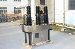 33kv Three Phase Automatic Circuit Recloser (ACR) 630A