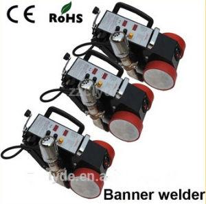 Hot Air Flex Banner Welder/New Design Auto Banner Welder
